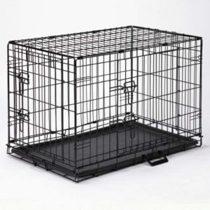 Easy Crate Dog Bed