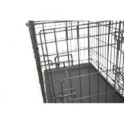 Easy Crate Dog Bed Latches