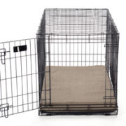 Memory Foam Crate Pad Dog Bed
