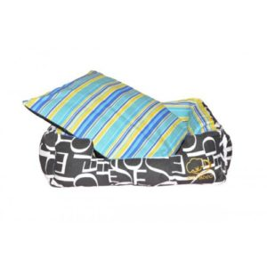 Simply Fabulous Dog Bed